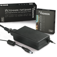 Трансформатор  36W LP-LED-12-36W-IP20-P для с-д  ЭРА
